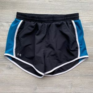 Under Amour | Active Shorts